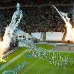 NFL zu Gast in London