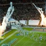 NFL London 2018: Wer spielt, wo gibt es Tickets und wo finden die Spiele statt?