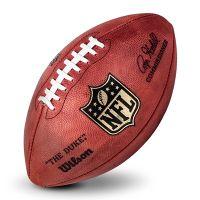 American Football Geschenk: Der offizielle Spielball