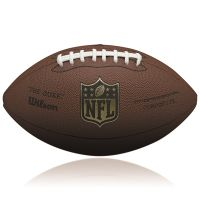 American Football Geschenk - Spielball Replica Version