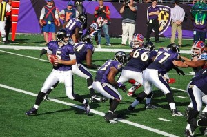 Baltimore Ravens NFL