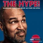 Believe The Hype! – Das Football-Buch von Coache Esume