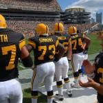 American Football Wetten: Tippen auf die Spiele der NFL