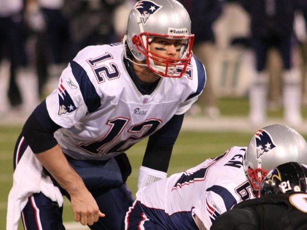 Tom Brady Gehalt NFL
