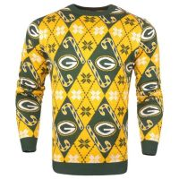 football-geschenk-ugly-sweater-packers