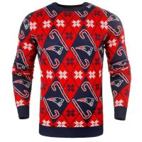 football-geschenk-ugly-sweater-patriots