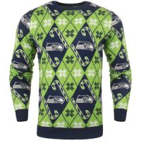 football-geschenk-ugly-sweater-seahawks